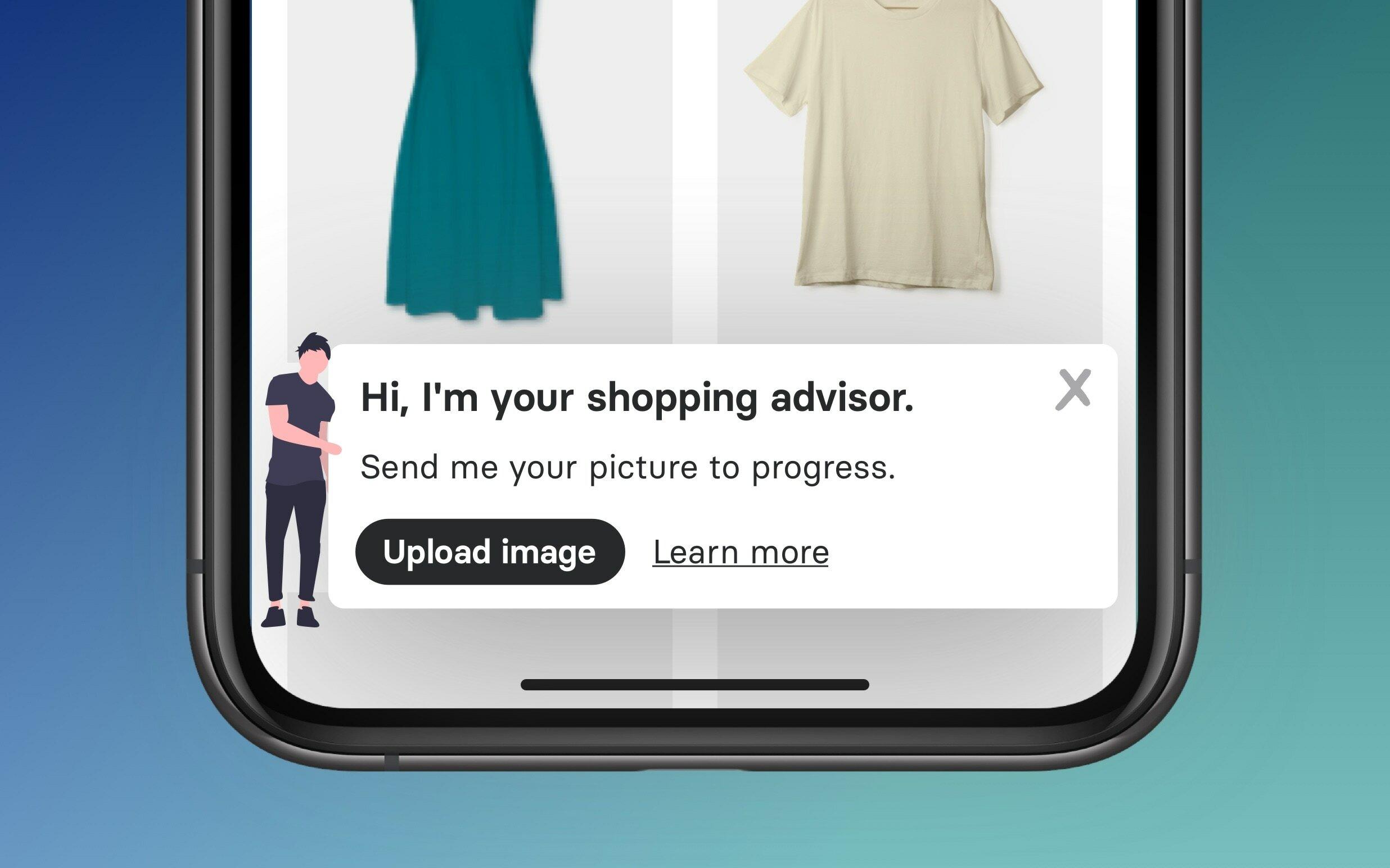 Styleriser blog digital shopping assistant